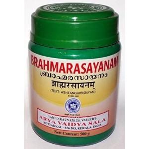 Брахма расаяна от Коттакал  (Brahmarasayanam Kottakal) 500 гр. Индия