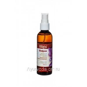 Цветочная вода Шафран от Ааша (Aasha Herbals) 100 мл.