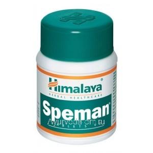 Спеман, 60 таб., Хималая (Speman Himalaya)