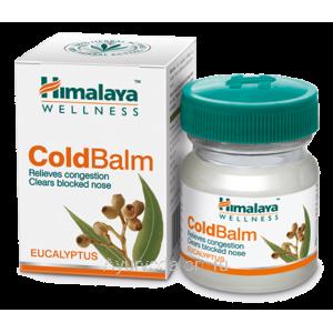 Бальзам от простуды и насморка Cold Balm Himalaya, 45 г