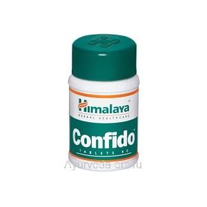 Конфидо, 60 таблеток, Хималая (Confido Himalaya) препарат для мужчин