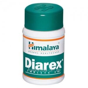 Диарекс, 30 таблеток, Хималая (Diarex Himalaya) от диареи