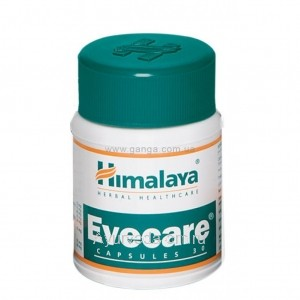 Ивкер, 30 капс., Гималая (Evecare Himalaya)