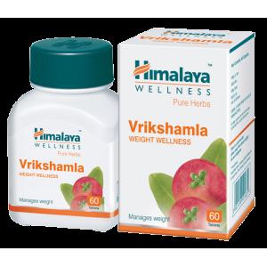 Врикшамла 60 таблеток Гималая, Индия (Vrikshamla Himalaya)