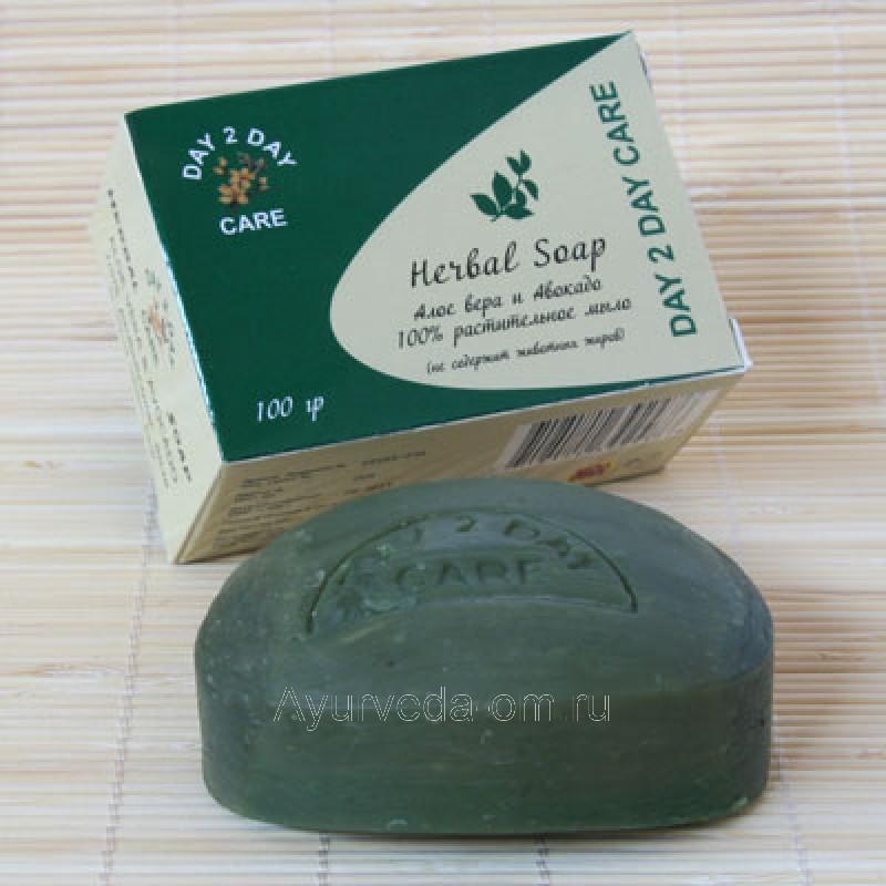 Мыло натуральное алое-вера и авокадо по цене 197.00 руб купить в интернет-магазине 108 маркет доставка по москве и россии.