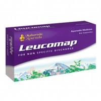 Лейкомап 60 капсул, Махариши Аюрведа (Leucomap Maharishi Ayurvedа)
