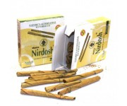 Сигареты без никотина Нирдош (Nirdosh) без фильтра, 1шт.