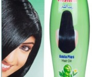 Масло для волос Амла Hashmi 200мл. Baraka