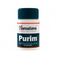 Пурим, 60 таблеток, Хималая (Purim Himalaya)