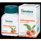 Ashvagandha Ашвагандха 60 таб. Himalaya Herbals